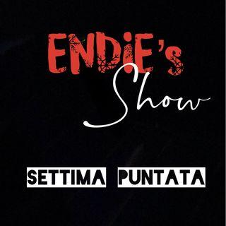 MODIGLIANI A LIVORNO | Endie's Show Ep 7