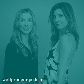 Business of being Well with Zoe and Erica of HTW {s05e08}