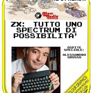 UTDN 29 - ZX: Tutto uno spectrum di possibilità