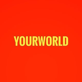 YourWorld Episode 8 - Don't Let Nothing Stop You