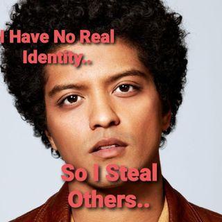 "Bruno Karaoke Mars Does It Again."" 👎😒🔥"