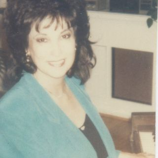 Annette Tucker, Songwriter, Composer