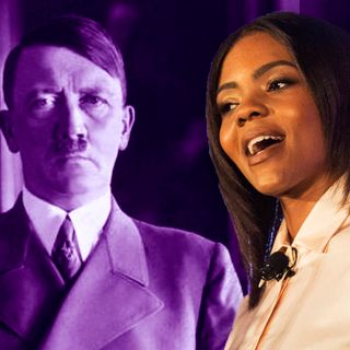 Candace Owens- Cooning For Conservatives