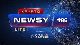 Krypto Newsy Lite #86 | 09.10.2020 | Ripple XRP Lending, Coinbase dodaje REN i BAL, Dziura w LN, Czy USA zakażą szyfrowania?