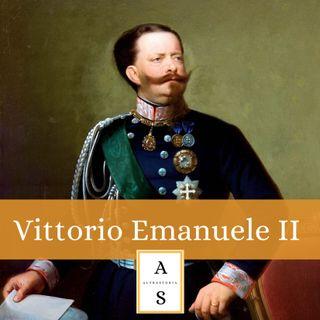 Vittorio Emanuele II di Savoia - 7. un re d'Italia ma piemontese