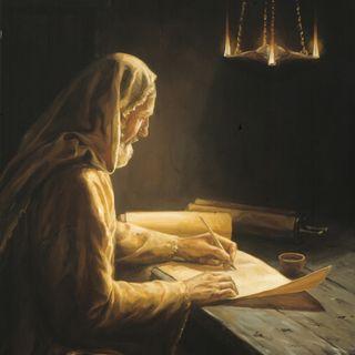 Patience of a Prophet