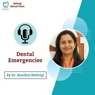 Common Dental Emergencies | Best Dental Care Services in Bellandur