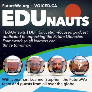 Edunauts: How to thrive tomorrow