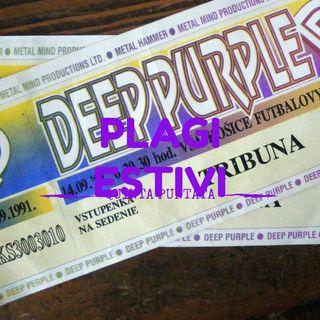 Deep Plagio: i plagi dei Deep Purple