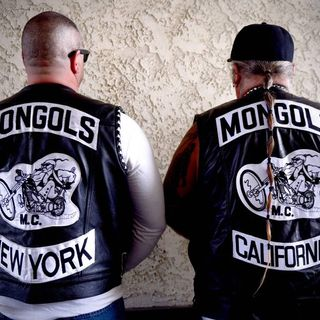 Mongols Fined $500 by Santa Ana Court in Racketeering Case
