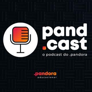 PandCast #72 - Quer ser um pesquisador?