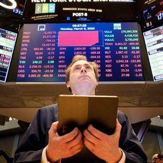 Los mercados se hunden debido al temor de una pandemia que se acelera a nivel mundial