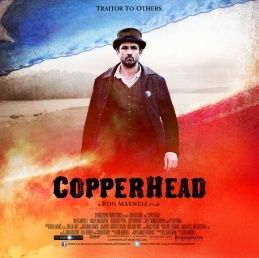 New Movie Copperhead w/ Ronald Maxwell