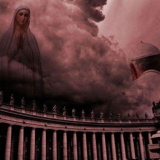The Third Secret of Fatima Regarding the Church