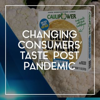 92 Changing Consumers' Taste Post Pandemic | Coronavirus Impact Series