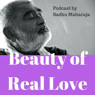 BRL 969: Power Of Love Of Vraja [Vilapa Kusumanjali 12]