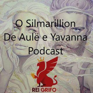076: O Silmarillion - De Aulë a Yavana