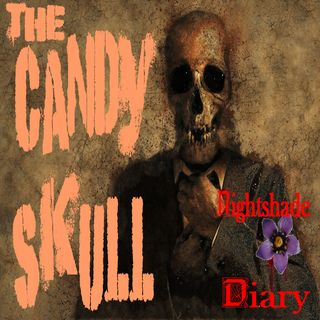 The Candy Skull | Mystery Story | Podcast