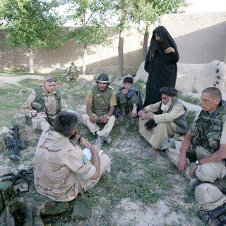 Het lot van de Afghaanse tolken | Deel 2
