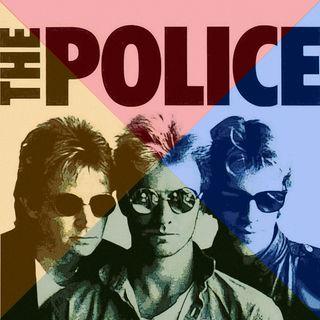 Biografías The Police - Parte 1 (1977-1979)