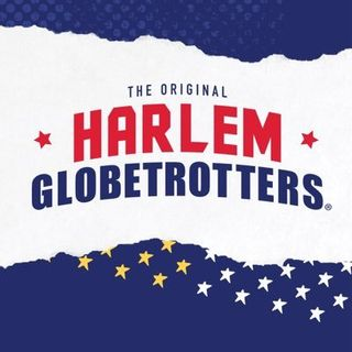 Zeus from the Harlem Globetrotters - Coming to Hartford Feb 15