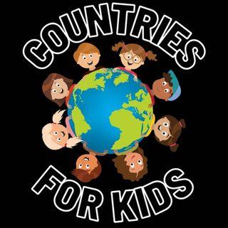 Papua New Guinea for Kids
