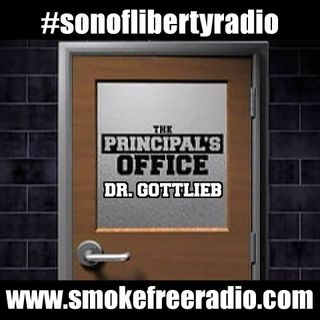 #sonoflibertyradio - Principal's Office
