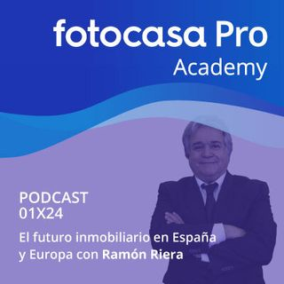 Capítulo 24: El futuro inmobiliario en España y Europa