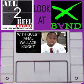 History of XBⱯND Modem with guest Jamal Wallace Knight
