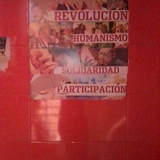 Análisis político sobre Venezuela