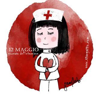 Arianna (giornata mondiale infermieri)