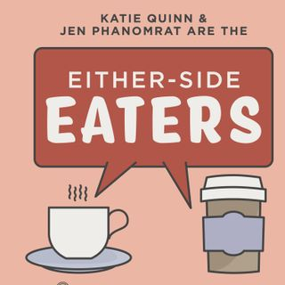 Either Side Eaters:  What Makes Food Go Viral? With Sophia Roe