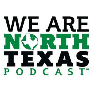Episode 27- Dr. Wesley Randall Shares UNT at Frisco's Vision