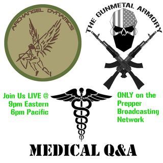 Medical Q&A with Archangel Dynamics Part 1