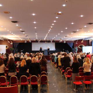 XII Conferenza Nazionale 30/10/2016 am Past. Elpidio Pezzella