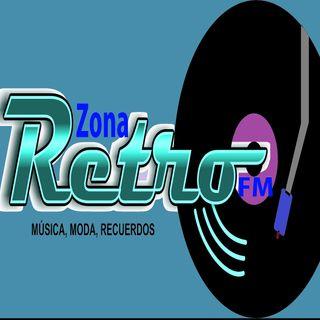 Zona Retro  I
