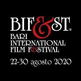 Giornata inaugurale Bif&st - 22 agosto 2020