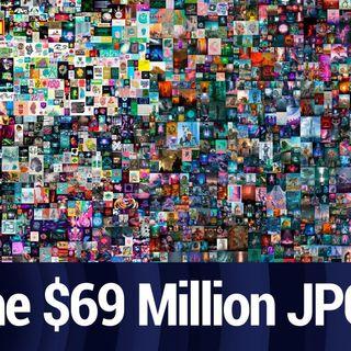 The $69 Million JPG | TWiT Bits