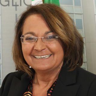 Podcast 2 - Carmela Rozza presenta proposte per la sanità territoriale