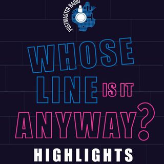 Whose Line is it Anyway? Season 15 episode 8