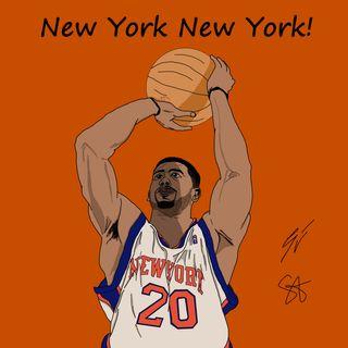EP56; New York New York!