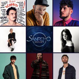 Hit Chart Top 20 - Speciale Sanremo Giovani 2020
