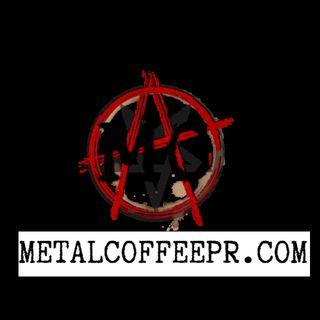 METAL COFFEE SHOWCASE MARCH 27 2019