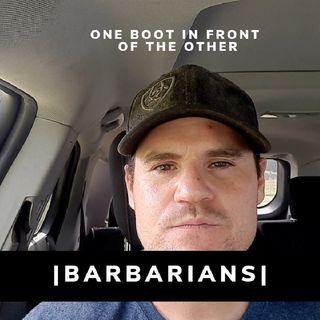 BARBARIAN MORALS