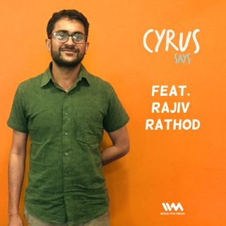 Ep. 223: feat. Rajiv Rathod