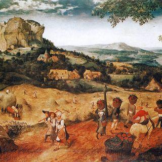 Gianavello, bandito valdese - Puntata 1 - I giochi di maggio del 1636