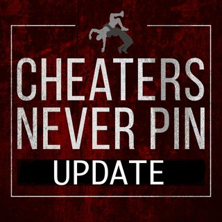 Cheaters Never Pin Flash Briefing