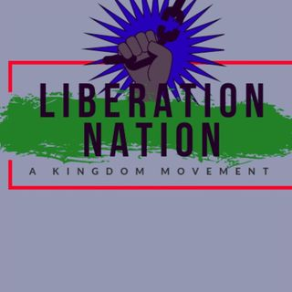Episode 2 - Liberation Nation