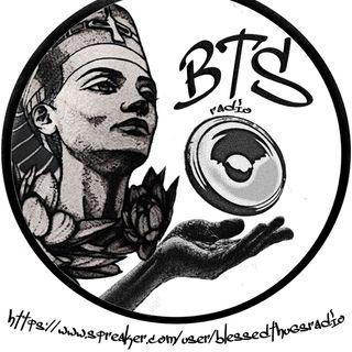 Blessed Thugs Radio #09