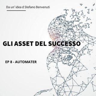 8 - Asset del successo